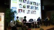 Lecture sérieuse, lecture joueuse : la littérature jeunesse à l'heure du numérique. Journée d'étude du 23 mai 2013. Partie 3 / 10