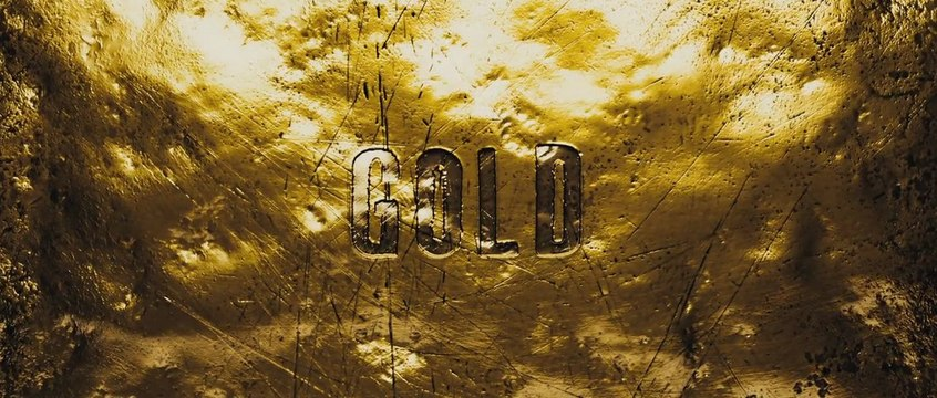 Bande Annonce GOLD
