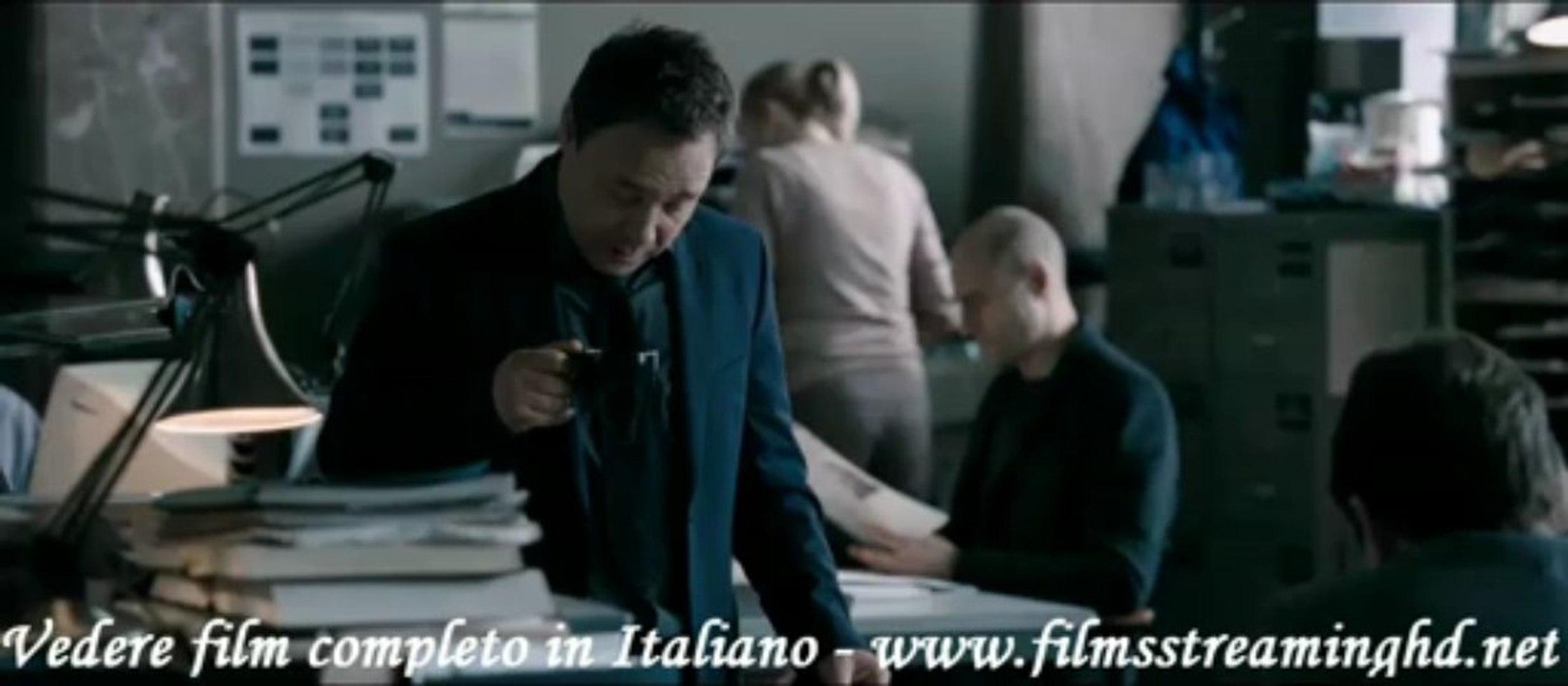 Blood vedere un film streaming completo in italiano in HD