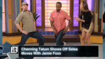 Channing Tatum News Pop: Channing Tatum Might Direct Man Parts In Magic Mike 2!
