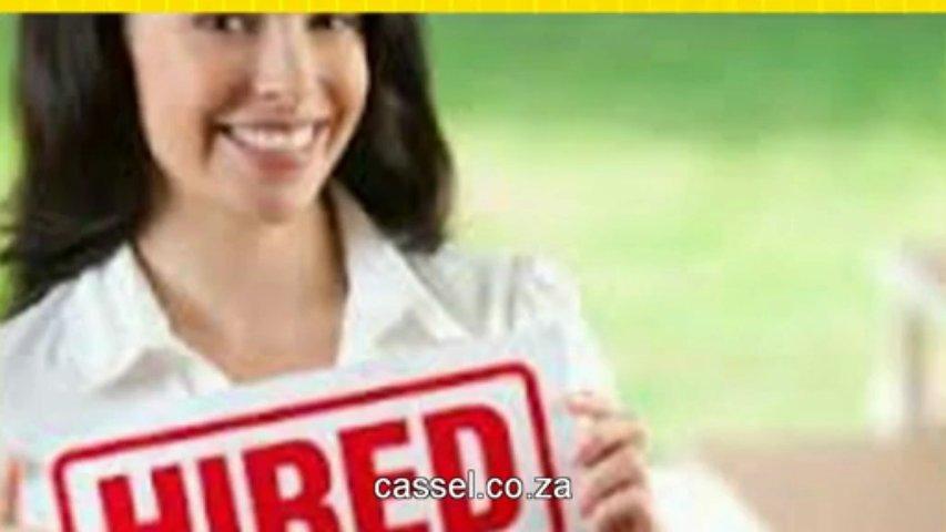 JHB recruitment agencies