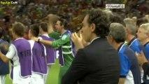 ركلات ترجيح مباراة اسبانيا وايطاليا كاس القارات 2013