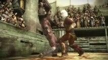 Spartacus Legends (PS3) - Trailer de lancement