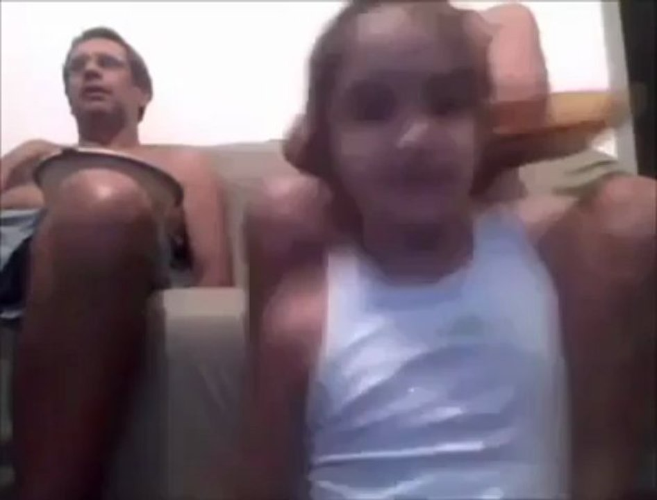 little girl Scared - video Dailymotion