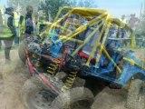 Les as du trial 4x4 voiture & buggy en action