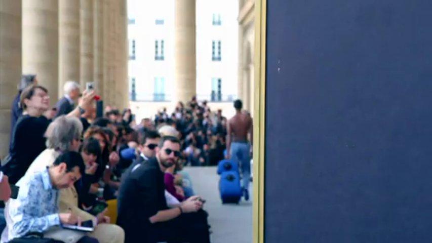Fashion Week [SS14] [E.2] – Retour sur la Fashion Week de Milan