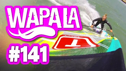 Wapala Mag #141 : Trip en Baja California avec Sarah Delaunay, Surf Bali Pro 2013, Pushloop Forward