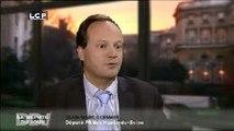 Le Député du Jour : Jean-Marc Germain, député SRC des Hauts-de-Seine