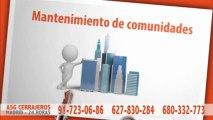 Cerrajeros 24 horas HORTALEZA 627830284 Cerrajerias en HORTALEZA. ASG Cerrajeros