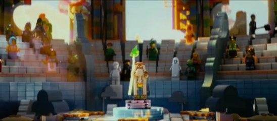 La Grande Aventure LEGO (bande-annonce vf)