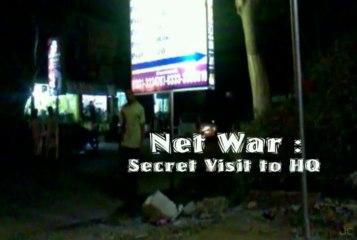 Net War