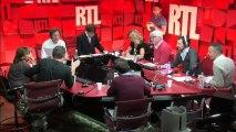 Diane Kurys & Benoît Magimel : Les rumeurs du nets du 28/06/2013 dans A la Bonne Heure
