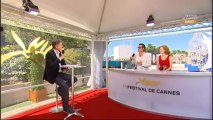 Tree of Life Interview with Brad Pitt at Cannes Film Festival 2011