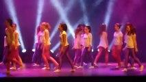 gala danse Marcheprime 33 Temps Danse