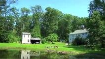 Homes For Sale 54 Hewitt Road Stockton Hunterdon NJ Real Estate Video