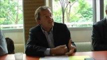 Les enjeux financiers d'une réforme de l'aide à l'autonomie Jean-Claude Henrard, Annie de Vivie, Pascal Champvert, Bernard Ennuyer