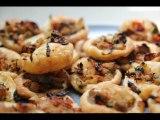 Clarisse Kitchen anniversaire goûter enfants apéritif créations recettes Vincennes Paris