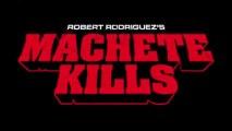 Machete Kills - Bande-annonce teaser (VF)