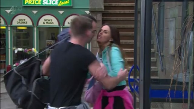 Hollyoaks | Ste Hay | Monday 6th May 2013