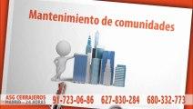 Cerrajerias urgencias MADRID 627830284 Cerrajeros 24H MADRID. ASG Cerrajeros