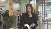 Interview de Agathe Euzen, CNRS