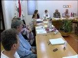 Testületi ülés Tát II rész 2013.06.20.