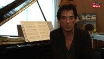 Didier Marouani (Space) : concert en duo avec l'espace