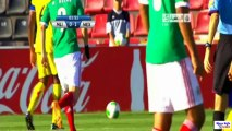 مالى 0-2 المكسيك - هدف المكسيك الأول [ 28-6-2013 ] كأس العالم للشباب 2013 - HD