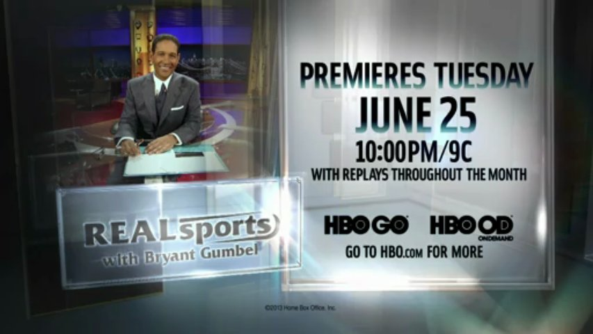 Digging Up Negro League History: Real Sports with Bryant Gumbel (HBO Sports)