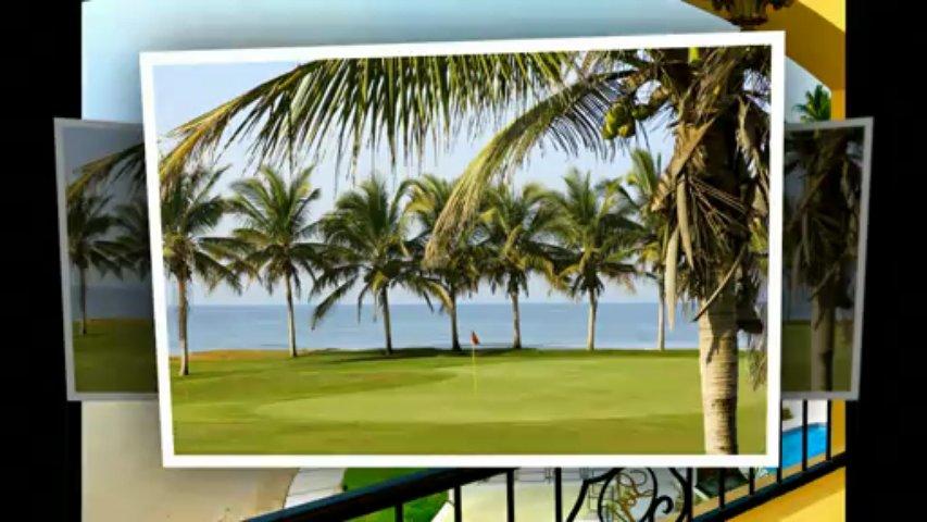 Golfing Holidays – Discount Golf