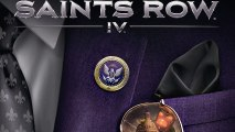 CGR Trailers - SAINTS ROW IV E3 '13 Gameplay Demo