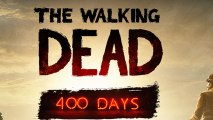 "CGR Trailers - THE WALKING DEAD ""400 Days"" Playing Dead"