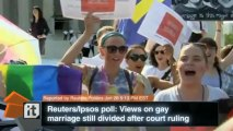 Same-sex Marriage Breaking News: Appeals Court Lifts Hold on Calif. Gay Marriages