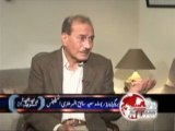 Kamran Khan of GEO TV on Military Intelligence Payroll