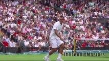 Ernests Gulbis Vs Jo-Wilfred Tsonga ► Wimbledon 2013 R2 HIGHLIGHTS [HD]