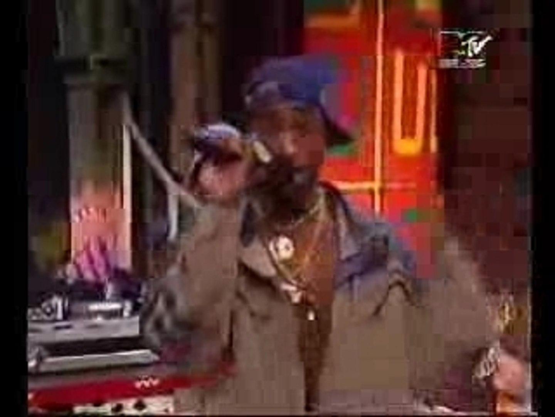 Tupac Shakur - If My Homies Call (Live)