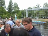 2013 Juin. SOUSTONS (Barrage. Inauguration) 004