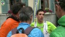 80km - Arrivées à Chamonix - Chamonix Marathon et Cross du Mont-Blanc 2013