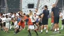 PAOK FC έκλεψαν την παράσταση στην πρώτη