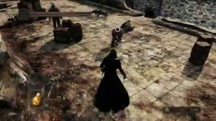 Gameplay 4 de Dark Souls 2