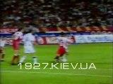 ЛЧ 2000/2001  Црвена Звезда - Динамо Киев 1:1