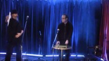 Noire musique et poésie - 12 - Pasquipaz - Yvon Jean