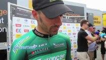 """Tour de France 2013 - Jérôme Cousin : """"L'équipe m'avait donné carte blanche"""""""