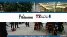 Club La Tribune Lyon - Rhône-Alpes - Entretien avec Guy Mathiolon - Serfim