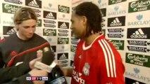liverpool-v-sunderland-torres-comp-interview-alongside-glen-johnson-sky-sports