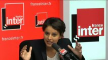 L'invité de 8h20 : Najat Vallaud-Belkacem