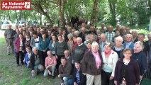 Anciens exploitants FDSEA12 : journée retrouvailles