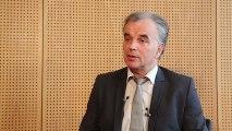 Club La Tribune Lyon - Rhône-Alpes - Entretien avec Jacques Longuet - ERDF