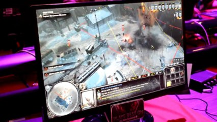 Company of Heroes 2 Video Preview - Hands-On at E3 2012
