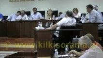 Δημοτικό Συμβούλιο Δήμου Παιονίας 27-06-2013 - Απολογισμός